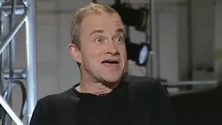 Top Gear: First ever Star in a Reasonably Priced Car! Harry Enfield Interview - BBC autos
