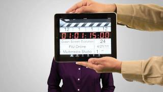 How Does a Green Screen Work? -- by FIU Online