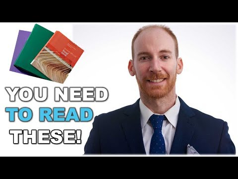 3 books you need for your MOS Exam - YouTube