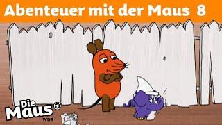 MausSpots (Folge 08) | DieMaus | WDR