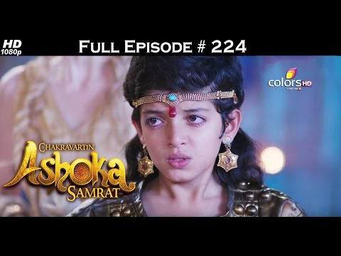 Chakravartin-Ashoka-Samrat--11th-April-2016--चक्रवतीन-अशोक-सम्राट--Full-Episode-HD