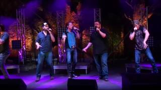 HOME FREE 'Try Everything' MN Zoo 6-12-2016