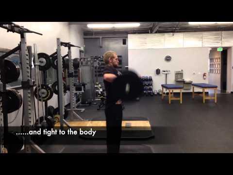 Unerwienie mięśni