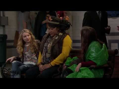 Girl Meets World 1.10 (Clip)