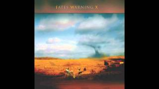 Fates Warning - Simple Human HD Lyrics