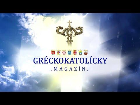Gréckokatolícky magazín - 232. vydanie