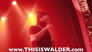"""Joe Budden Performs """"Aftermath"""" & """"Sober Up"""" In Toronto"""