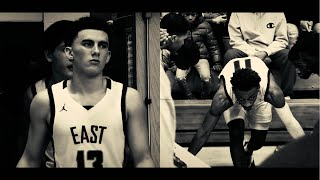 GameDay Preview: East Catholic at Windsor boys' basketball