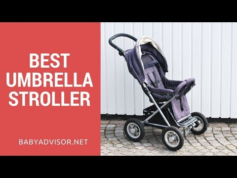 Top 5 Best Umbrella Stroller 2018 | Best Lightweight Umbrella Stroller Reviews