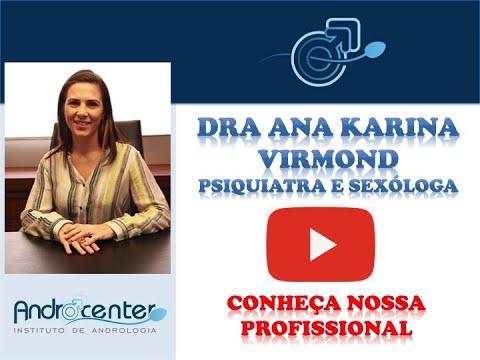 Dra Ana Karina Virmond