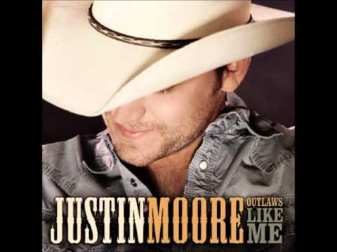 Justin Moore - Flyin' Down A Back Road (Audio Only) - FutuRe94MarInE