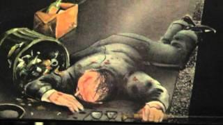 Ange Dans les poches du berger LP vinyl 1978