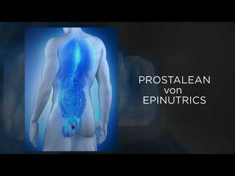 Doppler-Ultraschall der Prostata