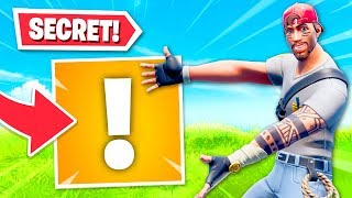 this SECRET weapon is now OP!