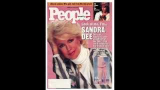 Sandra Dee & Troy Donahue: Tragic Summer
