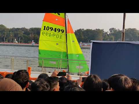 Defexpo 2020 (Riverfront, Lucknow) Live Demonstration