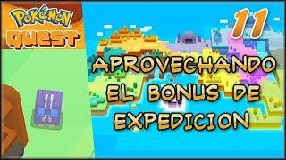 Venonat  - (Pokémon) - Pokémon Quest 11 - VENONAT SHINYY ! :D