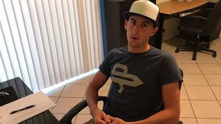 Vlog 1: Am I going to Kona?