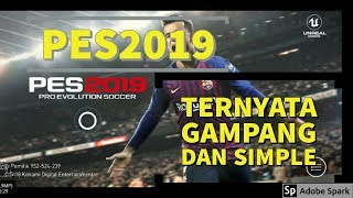 how to link pes 2019 with game center - TH-Clip