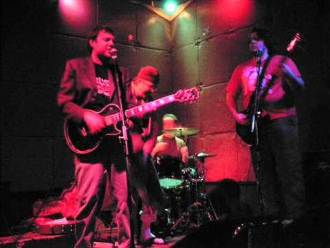 Confunktious  - The Drama Dodgers (Live at marsBar, 2/18/11)