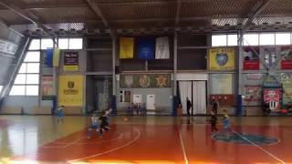 """ФСК """"Буковина-1"""" Чернівці 4:0 Фастів"""