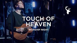 David Funk - Touch of Heaven | Worship Night