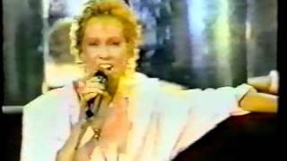 Agnetha (ABBA) - One Way Love (German TV) - ((STEREO))