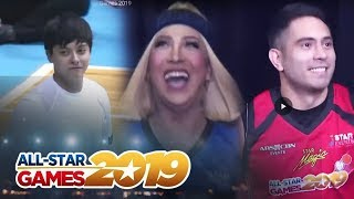 Kapamilya stars gather together for a basketball game | All Star Games 2019