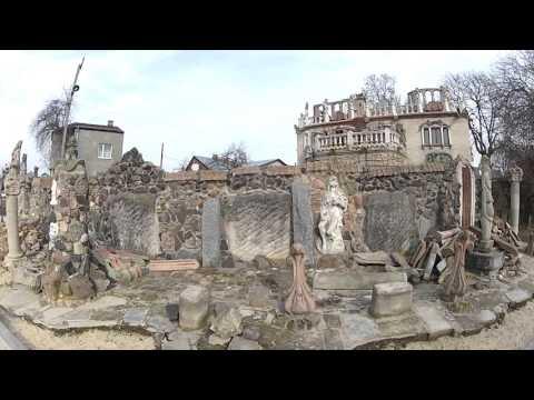 Буди́нок скульптора Голованя́ - YouTube