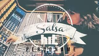 Christian Nodal   Perdóname (Cumbia) Salsa Hit
