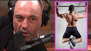 Joe Rogan   How To Workout Smarter