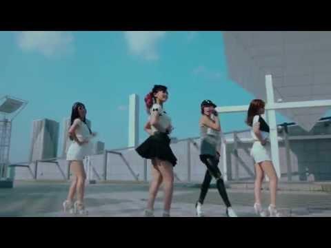 『SPARKLING』 PV (Giselle4(ジゼル4) #Giselle4 )