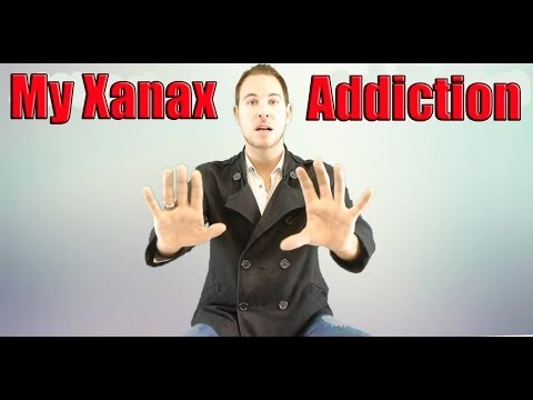 Video My Xanax Addiction