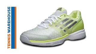 Adidas Adizero Ubersonic Aphrodite Women's Tennis Shoes video