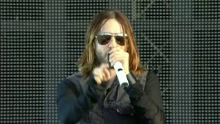 Thirty Seconds to Mars - Search and Destroy (Donington Park 2013)