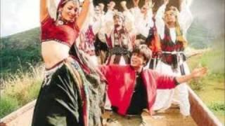 "Video thumbnail of ""Chaiyya Chaiyya - Inside Man - Dil Se"""