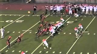 Carlylian Lewis Senior highlights