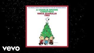 Vince Guaraldi Trio - O Tannenbaum - YouTube