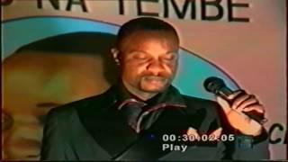 Koffi Olomidé   Aspirine (Concert Au GHK 1996)