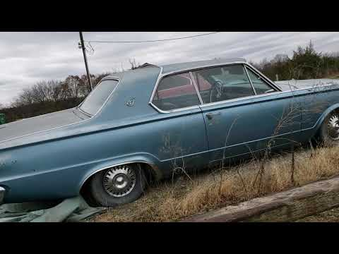 Video of '66 Dart GT - PGMQ