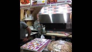 preview picture of video 'مطعم وحلويات ومخبز طيبة  في ايوو الصين'