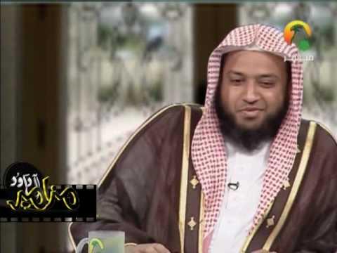 تقليد الشيخ محمد النعماني لتلاوة الشيخ عبد الرحمن السديس ||~