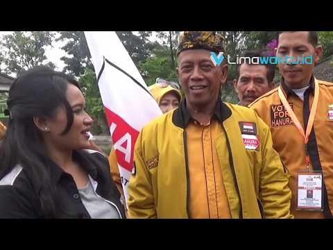 Hanura Cimahi Ajak Warga Melek Politik