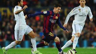Barcelona VS Realmadrid