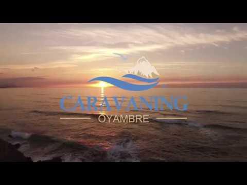Caravaning Oyambre