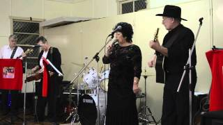 Dave and Judy Magee - Long Gone Lonesome Blues