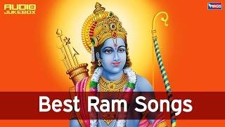 Top 12 Shree Ram Bhajan Jukebox