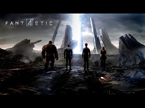 Video trailer för Fantastic Four | Official Trailer #1 HD | August 2015