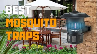 Best Mosquito Traps in 2020 - Top 6 Mosquito Trap Picks