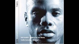 Gambar cover EDM THE BESTH DANCE REMIX  kirk franklin   looking for you  Guille G   djaleluya